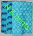 Ledies suits cotton printed Camrik fabrics 60*60