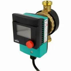 Wilo 5 Lpm Star Z TT Hot Water Circulator, 2 - 5 HP