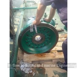 Standard Marine Hydraulic Motor Repairing Service, Pan India