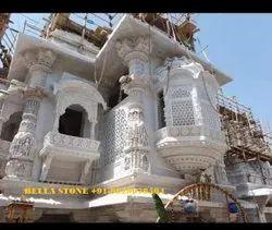 Temple Contractors