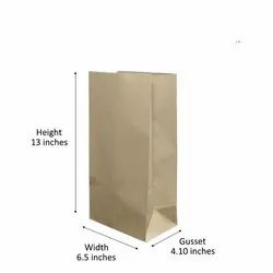 Kraft Imported Paper Pouch