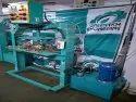 Semi Automatic Four Die Paper Dish Making Machine