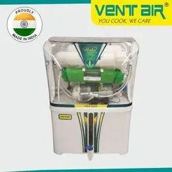 Ventair Water Purifier Aqua Ayush (ro+uv)