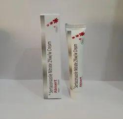 Sertaconole Nitrate 2.0% W/w Cream