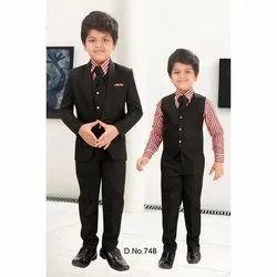 Kids Western Wear Suit