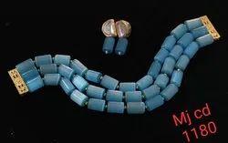 Monalisa Stone Beads