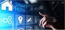 NOT SPECIFIED Wired Smart Home Automation System 2 Bhk