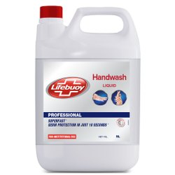 Lifebuoy Handwash Liquid