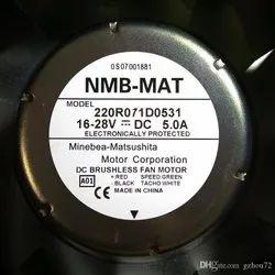 NMB-MAT Cooling Fan
