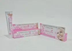Hydroquinone Mometasone And Tretinoin Cream