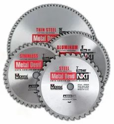 Morse 7 Inch Steel Cutting Blade