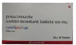 Candipoz Gr 100 Tablet