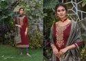 Kessi Virasat 9 Khatli Work Designer Dress Material Collection