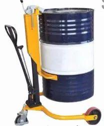 Hydraulic Drum Trolley