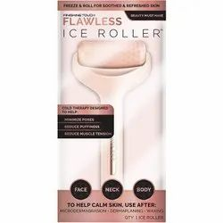 Finishing Touch Flawless Facial Massage Ice Roller