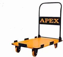 Metal Platform Trolley