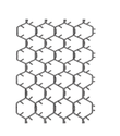 SS321 Flex Metal Refractory Lining