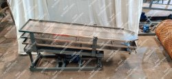 Cashew Piece Separator Machine