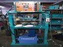 Automatic Paper Dish Machine