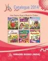 Booklet Catalogue Designing Services