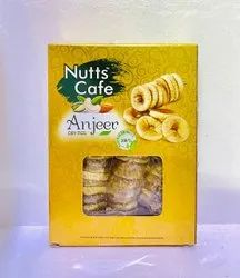 Nutts cafe ajeer dry figs yellow