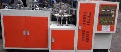 Cold Drinks Cup Making Machine