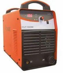 Plasma Machine Cut 100