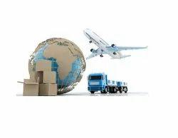 International Air Courier Services, 2500, 5 Working Days