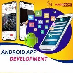 Online Android App Development Service