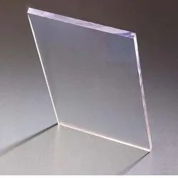 Solid Polycarbonate Roofing Sheet