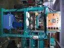 Single Phase Semi Automatic Paper Plate Making Machine
