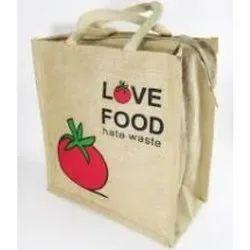 Jute Food Grade Bag