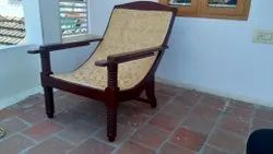 Planters Chair With Cane