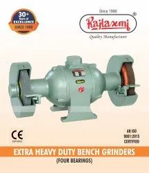 Extra Duty Bench Grinder