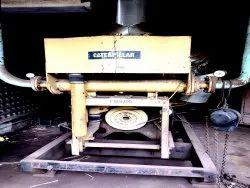 625 CATERPILLAR Used Diesel Generator Set, 3-Phase