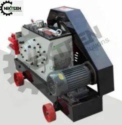 Semi Automatic Bar Cutting Machine 35mm