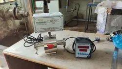 Digital Water Flow Meters