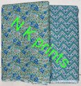 Top Selling Cotton Printed Camrik Fabrics