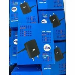 Ampere: 1.5 A Jio Mobile Charger, Samsung