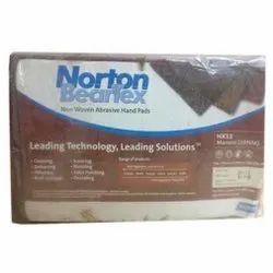 Norton Beartex HX13 Abrasive Non-Woven Hand Pads