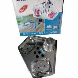 Sanitary Soap Case