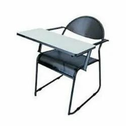Student Writing Chair With Pad