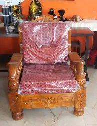 Wooden Sofa Set Online