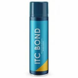 Dry Bonded Lubricant - Moly Disulphide Based