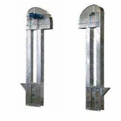 G.I BUCKET ELEVATORS