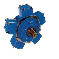 Piston Pump Intermot Hydraulic Motor Repairing Service, Pan India