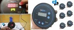 Sensocon Digital Differential Pressure Gauge Modal A1002-13
