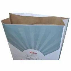 BOPP Printed Shopping Bag