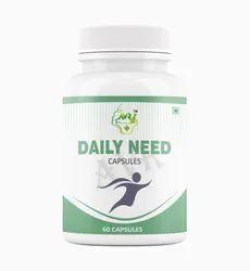 Daily Immunity Capsules