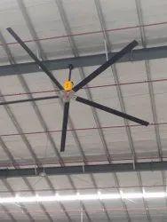 12 Ft Factory HVLS Fan
